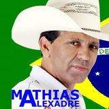 MATIAS ALEXANDRE