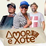 Amor E Xote Trio De Forró