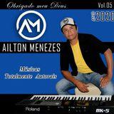 Ailton Menezes