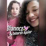 Biannca e Deborah Aguiar