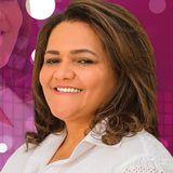 Cantora Cida Fagundes