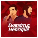 Foto de Evandro e Henrique