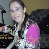 Lira Cecília Tecladista de Jesus
