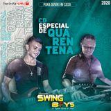 Forrozão Swing Boy's
