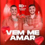 Reinaldo e Danilo