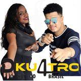 Grupo Dku4tro o Hit do Brasil