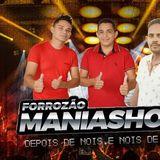 FORROZÃO MANIA SHOW