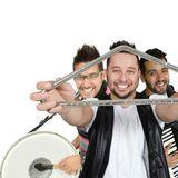 Trio Balancê