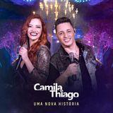 Foto de Camila e Thiago