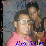 Alex Salles o Cantor Apaixonado