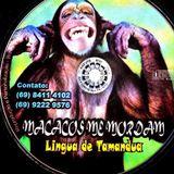 Macacos me Mordam - RO