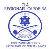 Clã Regionais Capoeira