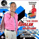 Hayllan Dos Teclados