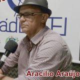 ARACÍLIO ARAÚJO- FORRÓ PÉ DE SERRA