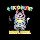 O gato Comeu - Musical Infantil