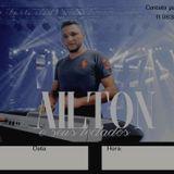 Aílton - O Príncipe do Brega