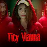 Foto de Ticy Vianna