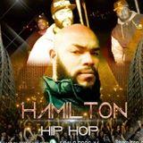 Hamilton Hip Hop