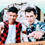 Sérgio Augusto e Rony Toledo