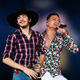 Foto de Pedro Sanchez e Thiago