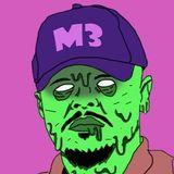Rapper M.Oliveira #M3