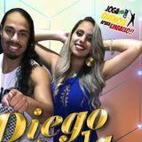 Diego e Nanda - Os Cobrinhas do Forró
