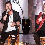 Marko e Renato