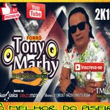 BANDA FORRÓ TONY & MARHY...OFICIAL