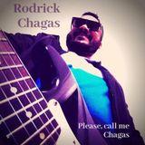Rodrick Chagas