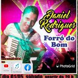 Daniel Rodrigues Forró Do Bom