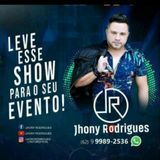Jhony Rodrigues