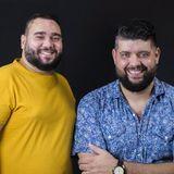 Luccão e Brunão