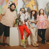 Mocambo Groove