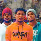 Foto de Os três MSC