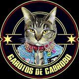 Garotos de Cabrobó
