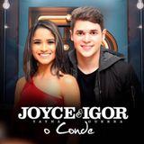 Joyce Tayná & Igor Guerra