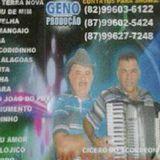 CICERO DO ACORDEON