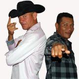 Cowboy & Don Juan