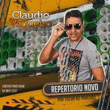Claudio Vaqueiro - O Rei dos Paredões