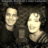 Graziela Barduco e João Camacho