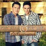 Ezequias e Ezequiel