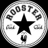Rooster Punk Rock