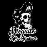 Foto de Dieguito e Os Alcalinos