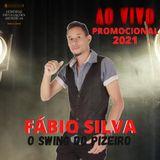 FÁBIO SILVA O SWING DO PIZEIRO