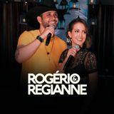 Foto de Rogério e Regianne