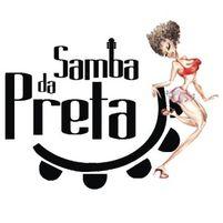 Samba da Preta – Palco MP3