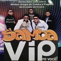 Samba Vip – Palco MP3