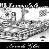 Os Comparsas é a firma! – Palco MP3