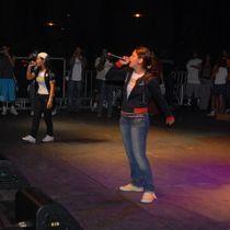 ed5e11615 ... Show Atitude Feminina 3 F. de Hip Hop do Cerrado ...
