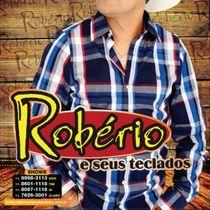 roberio e seus teclados 2012